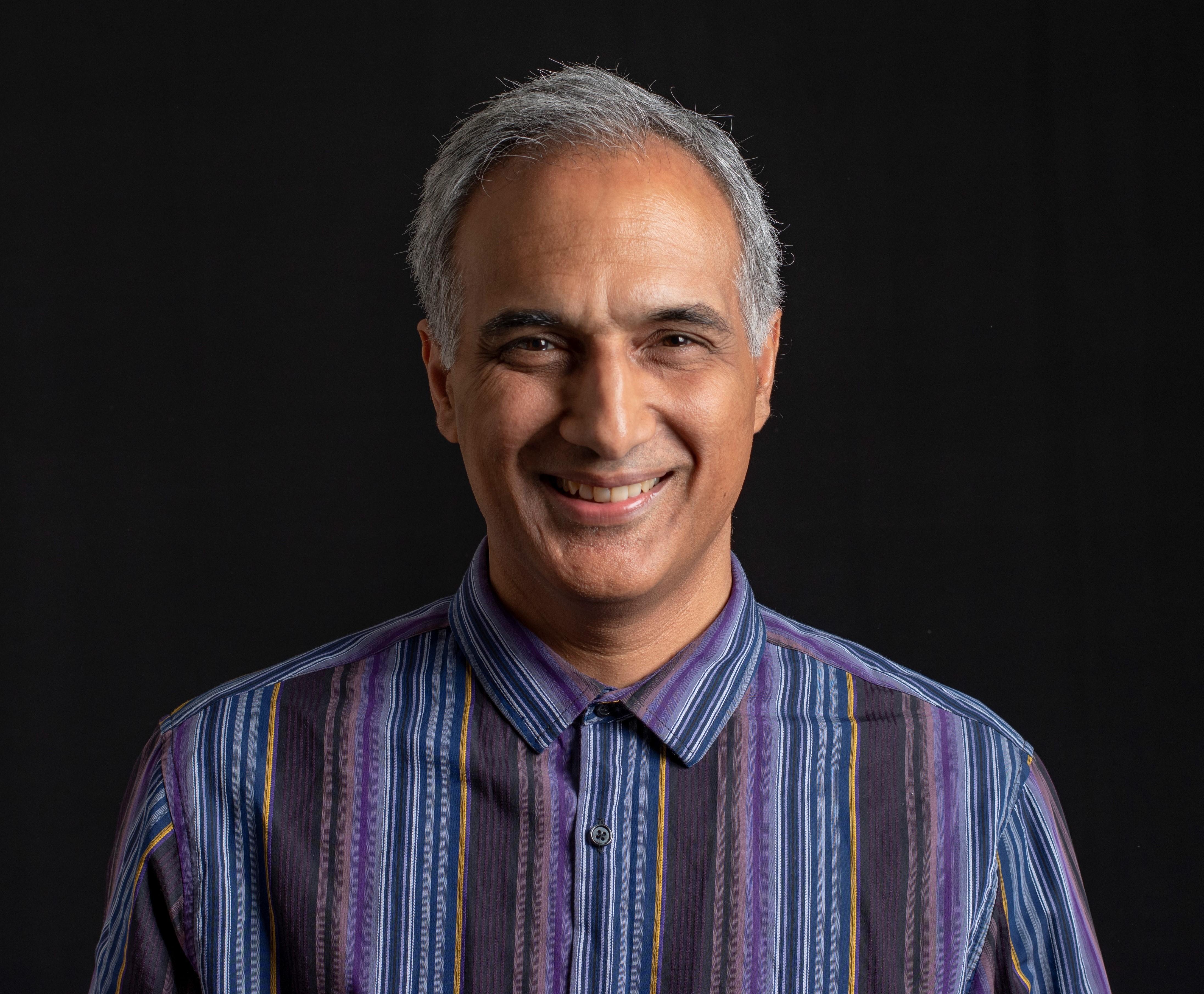 Photo of Dr. Niraj Nijhawan