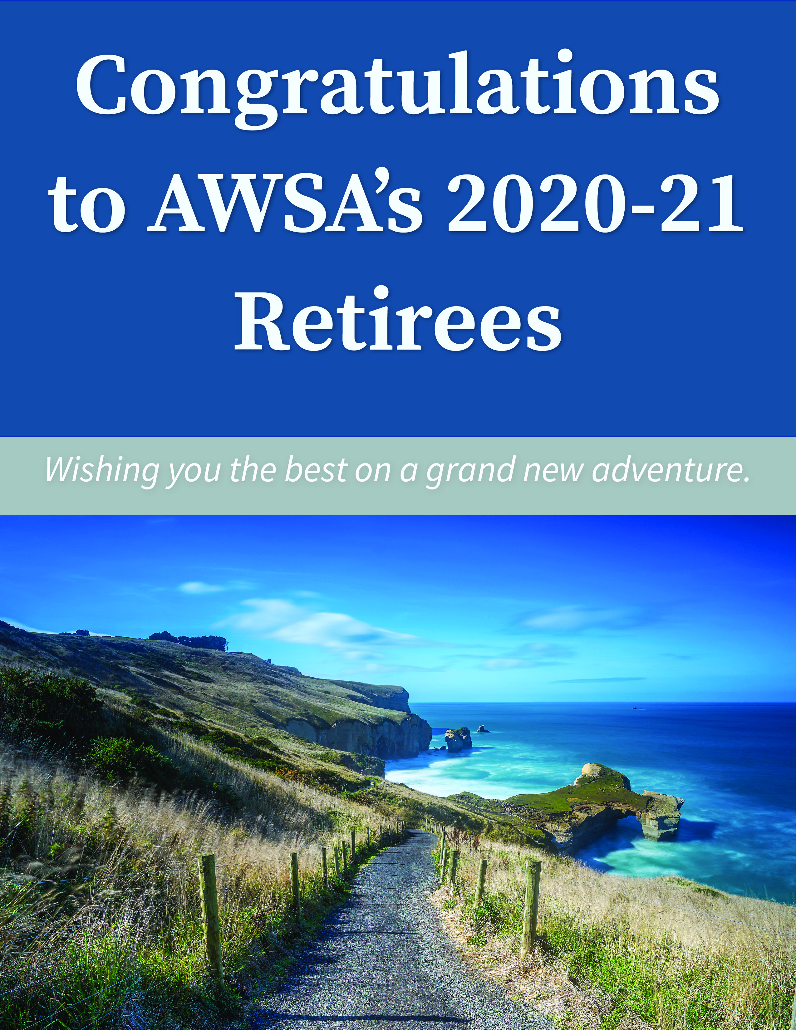 Cover of Retirement Pamphlet of Members