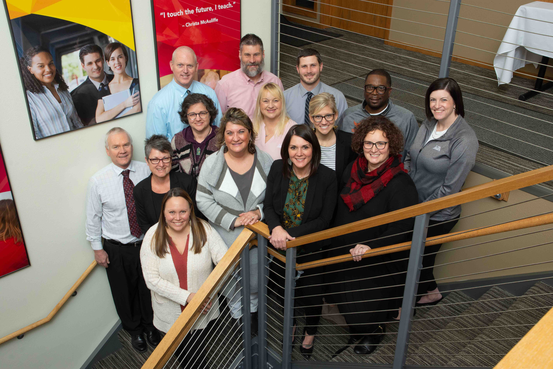 2020 AWSA Board of Directors