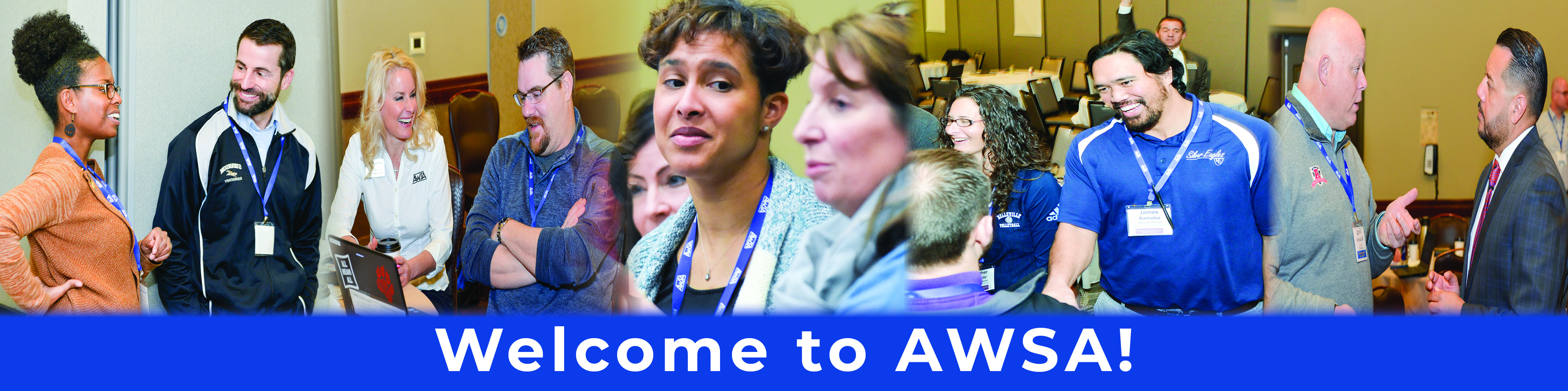 Welcome to AWSA